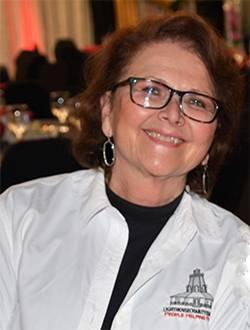 Lorraine Grubbs Marketing Director of LCT