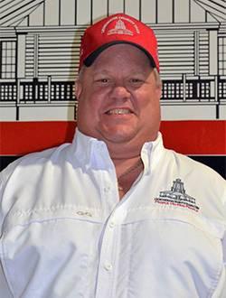 Scott Gordon President of LCT