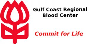 Gulf Coast Regional Blood Center - Commit for Life
