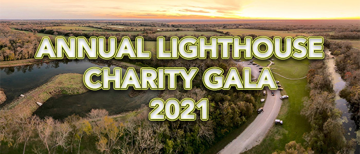 Lighthouse Charity Team Gala 2021 March 27th, 2021