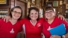 2021 Gala Lighthouse Charity Team